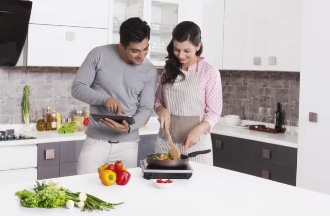 The 5 Cooking Tips for Overweight People: Be Healthy Today