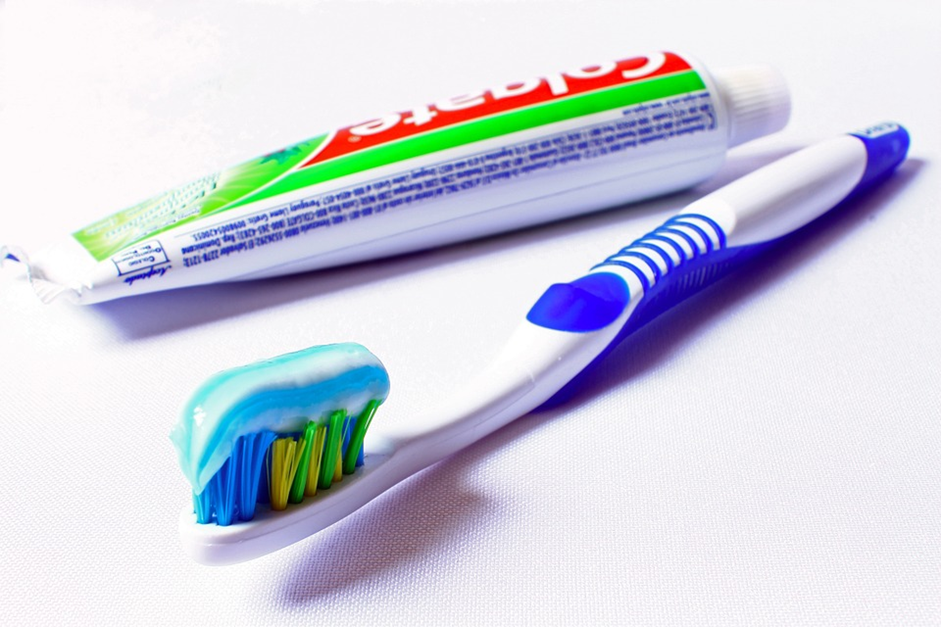 6 Health Problems That Aren't Just for Old People toothbrush