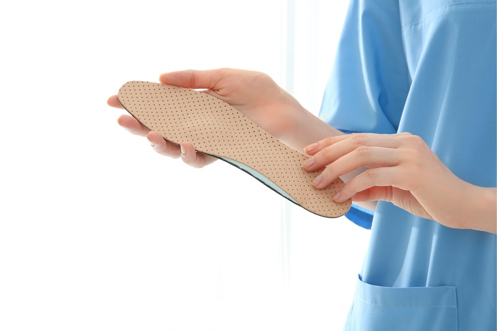 Reasons for the Popularity of Orthotics for the Treatment of Foot Issues insole device