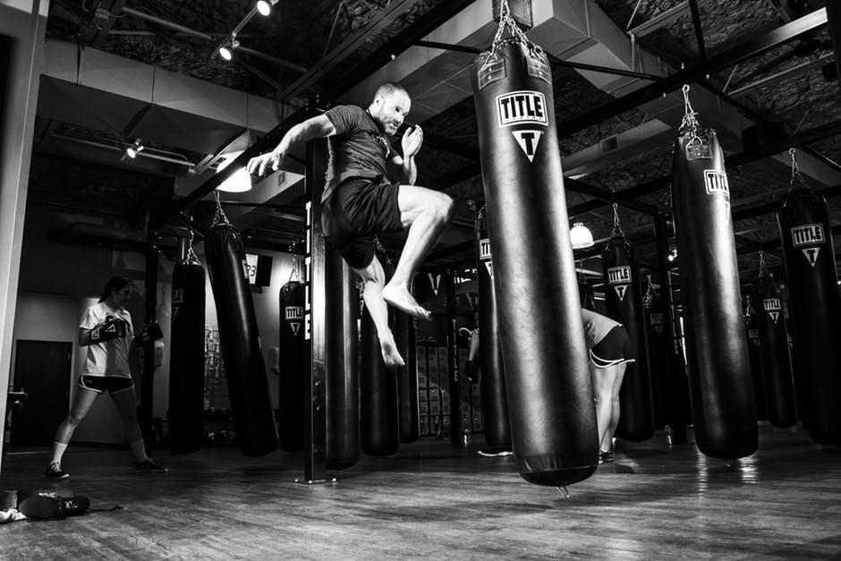 Benefit of High Energy Athletic Training