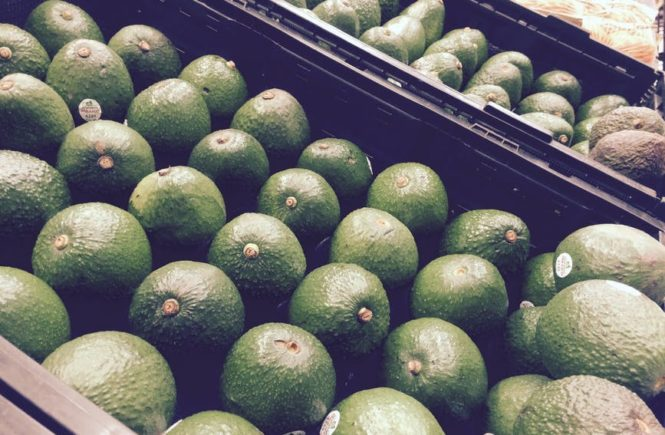 Foods That Every Kitchen Must have avocado