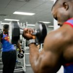 Carrying The Weight Of The World? Use These Tips To Get More From Your Lifting Sessions