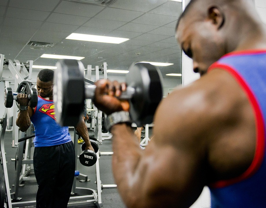 Get More From Your Lifting Sessions weight training