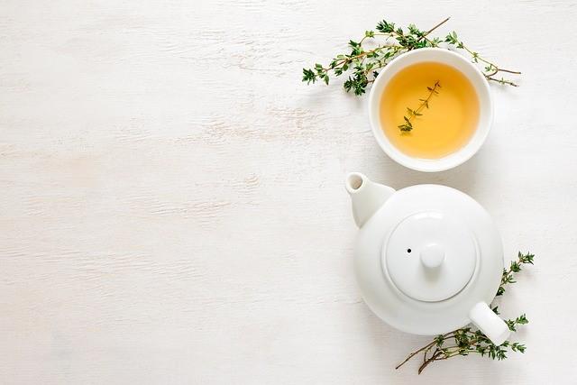Flatter Stomach teas and liquids