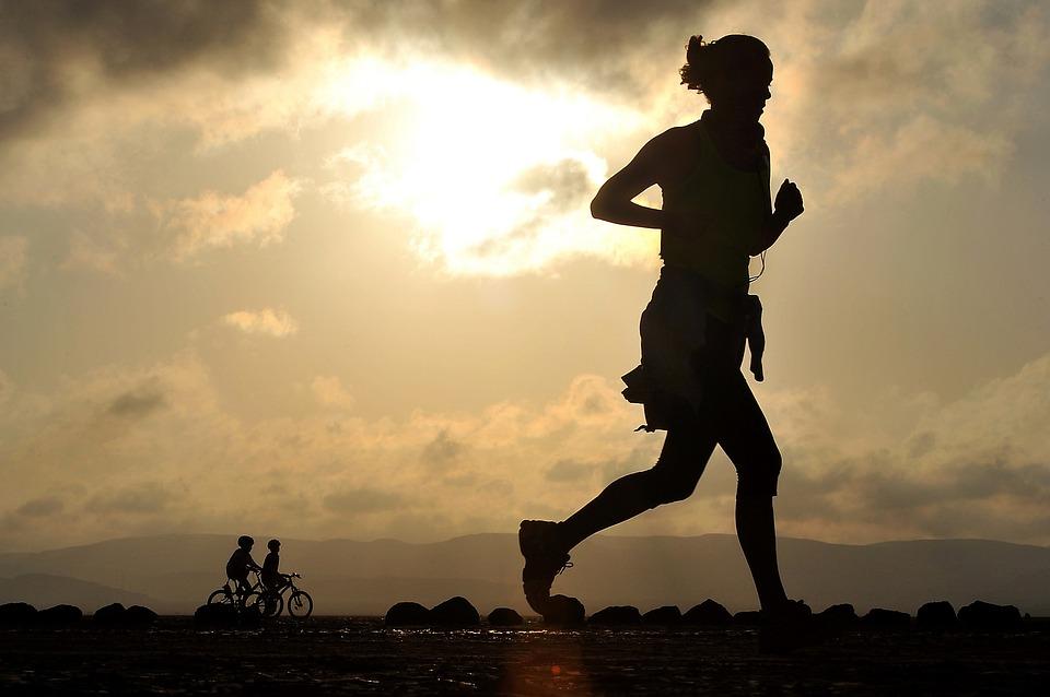 Body Goals: Run Your Way To Success