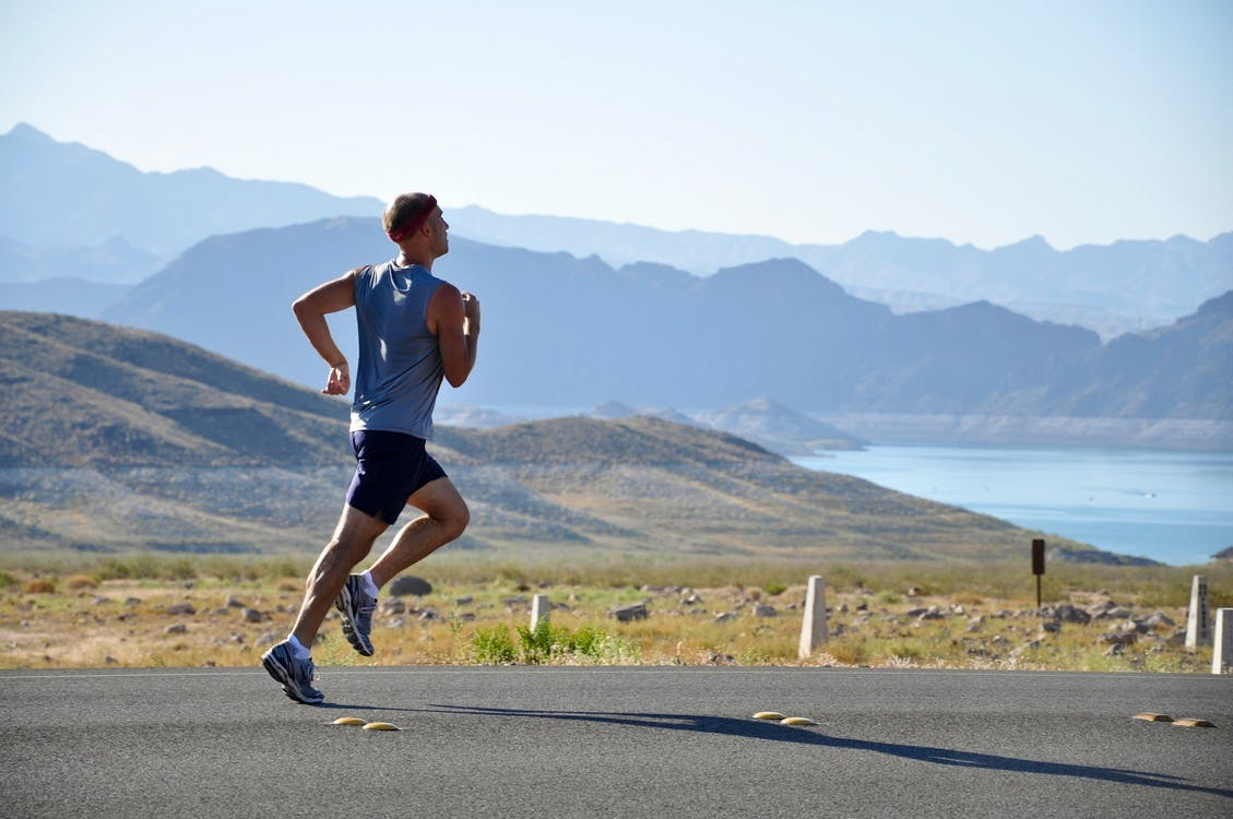 Protect Yourself From UV Rays While Exercising Outdoors