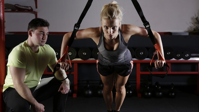 Struggling To Reach Your Peak? The Most Common Fitness Obstacles