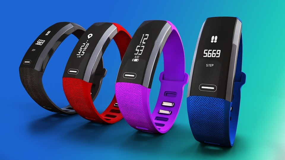 Step To It! Getting The Most From Your Fitbit wristband