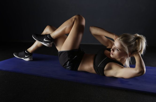 Workouts You Can Do Without Leaving Your Place