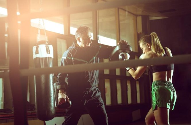 Workout Warriors - Which Martial Art Gives the Best Workout