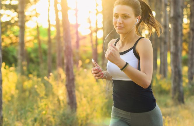 7 Benefits of Daily Workouts