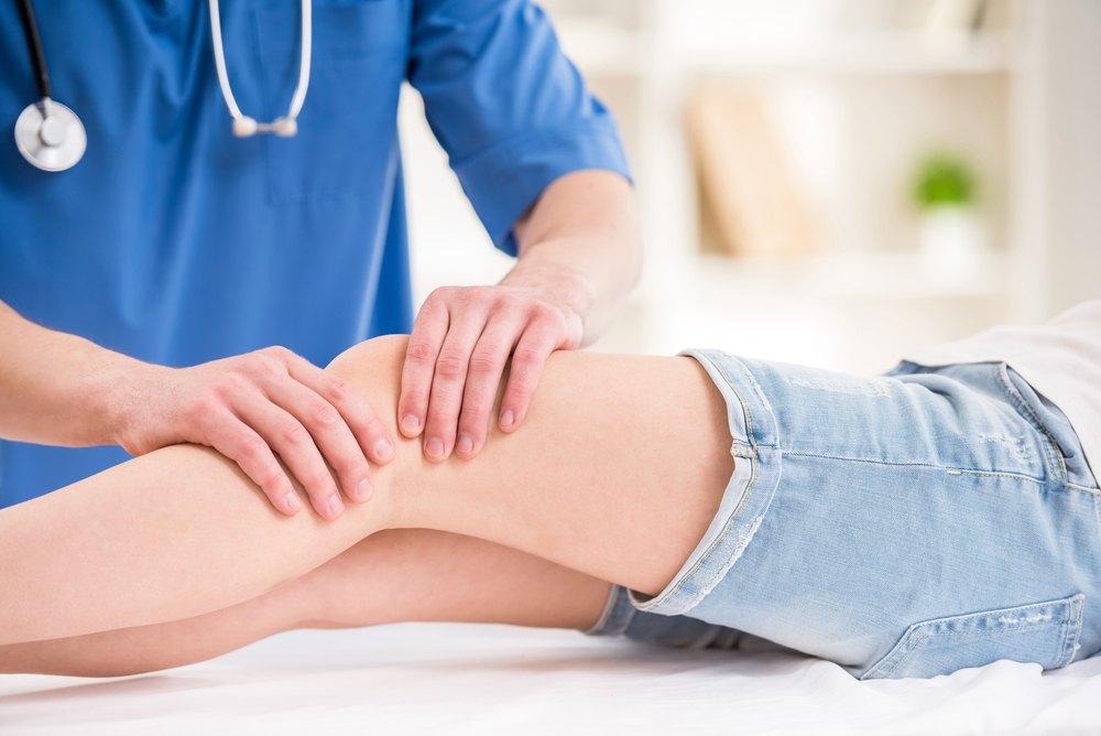 Foot Clinic: Importance In The Medical World massage