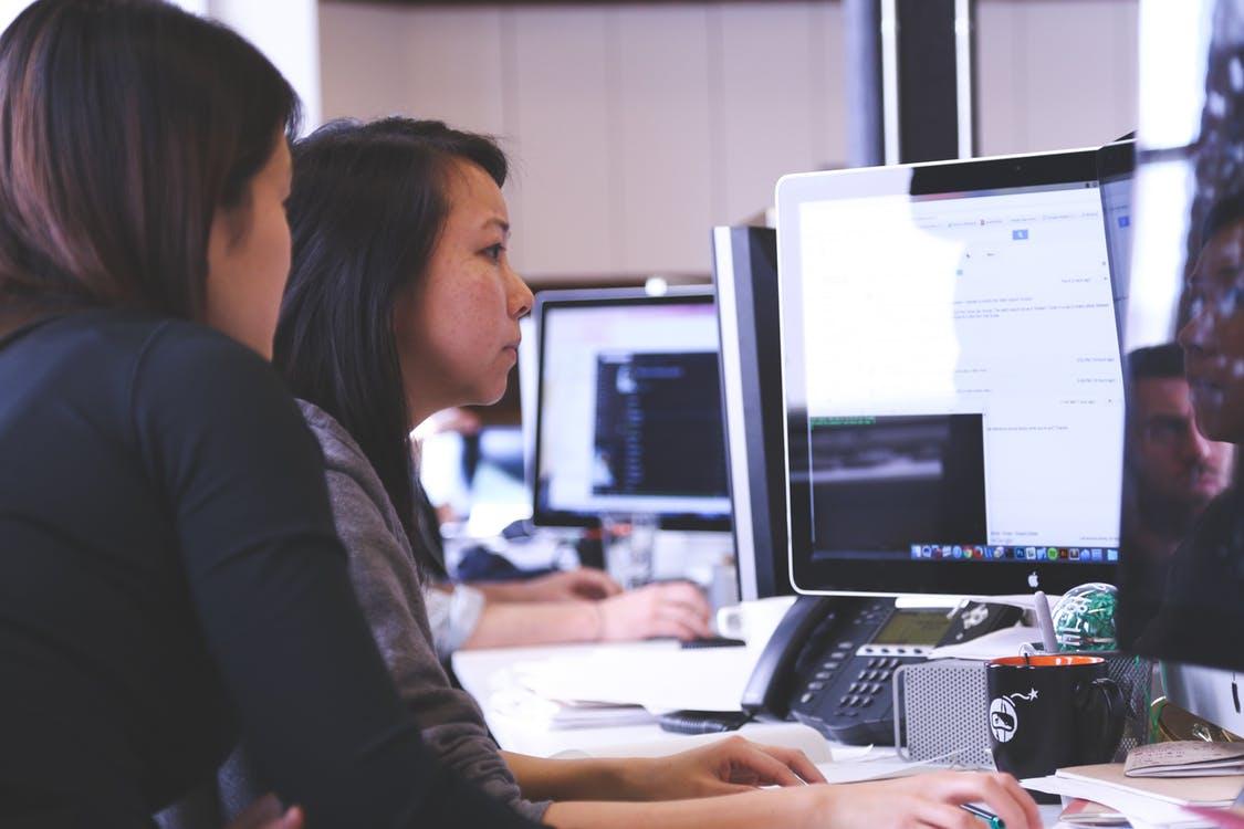 Best Tips for Office Ergonomics
