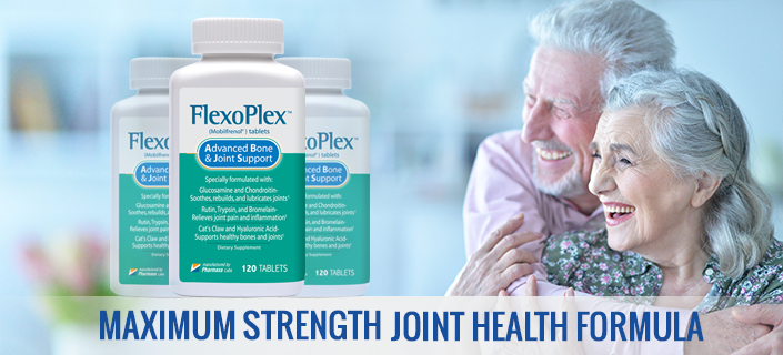 Flexoplex Review: Is This The Best Joint Supplement