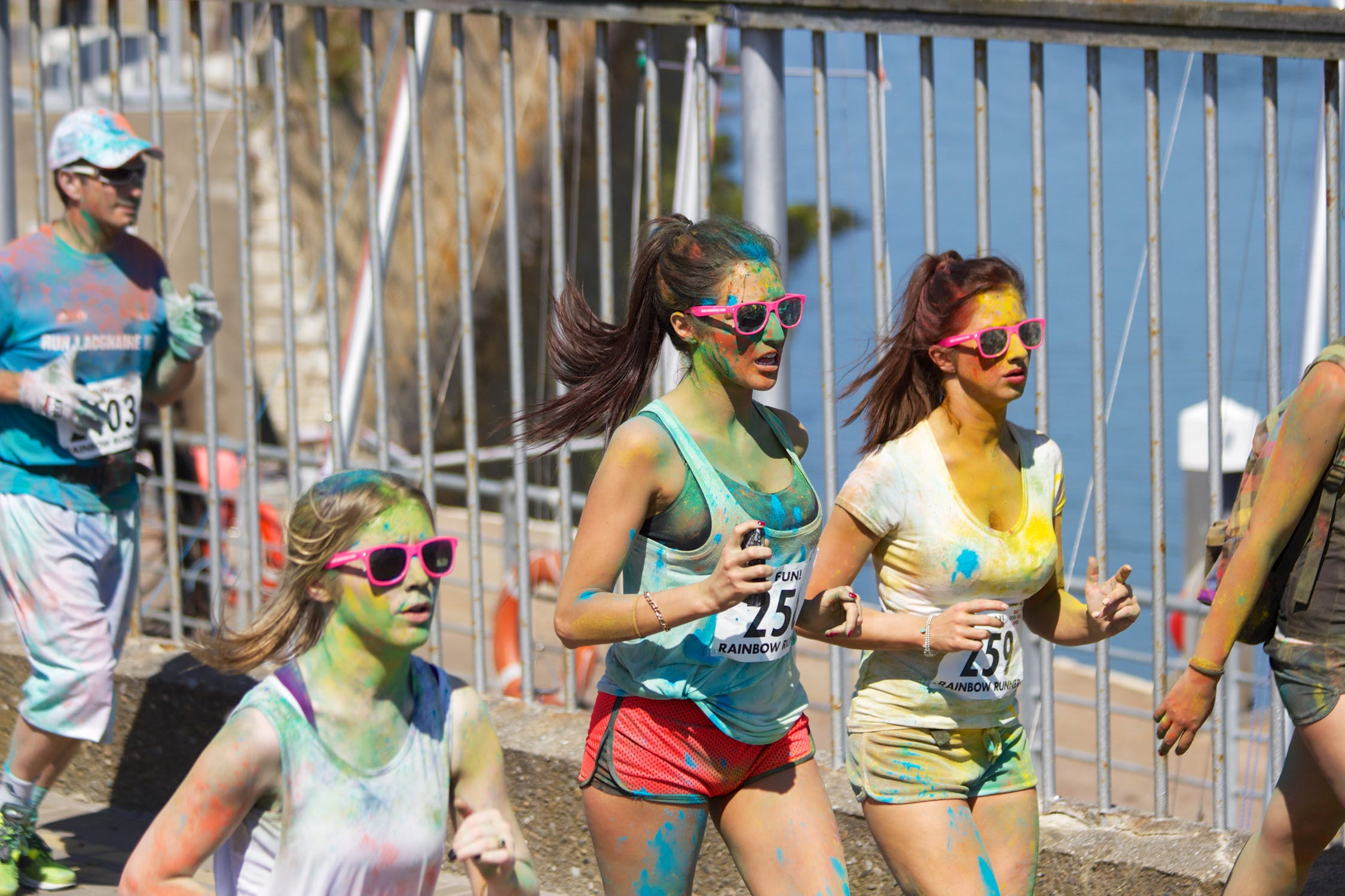 4 running tips that you must obey