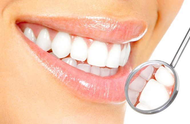 Know how a Cosmetic dentist can change your life!