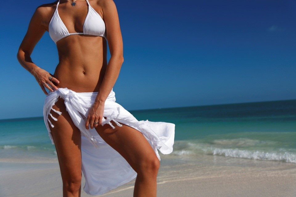 Tanning peptide and other ways of getting tan without facing the sunrays beach bikini