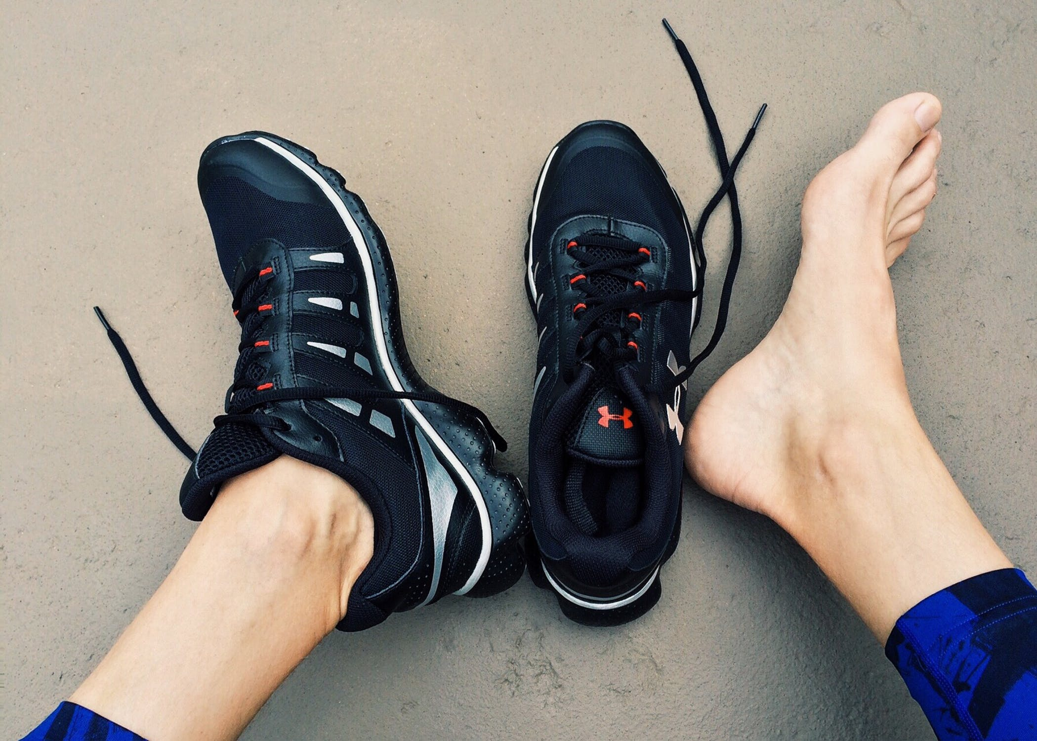 Orthotics- Effective Foot and Ankle Care