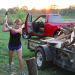 How to Get Exercise in A Fun and Productive Way with Woodworking