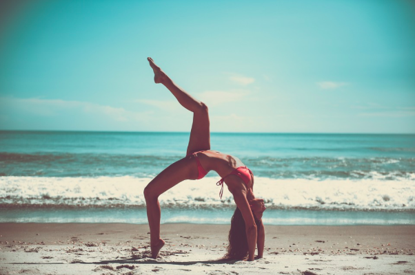 Five Things You Didn't Know About Yoga
