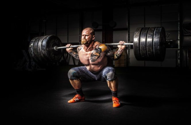 6 Major Benefits of Using Steroids for Bodybuilding