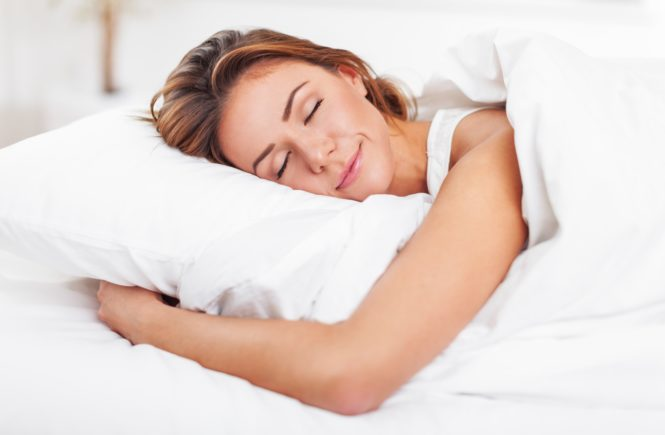 4 Tips to Help You Sleep Better neck brace