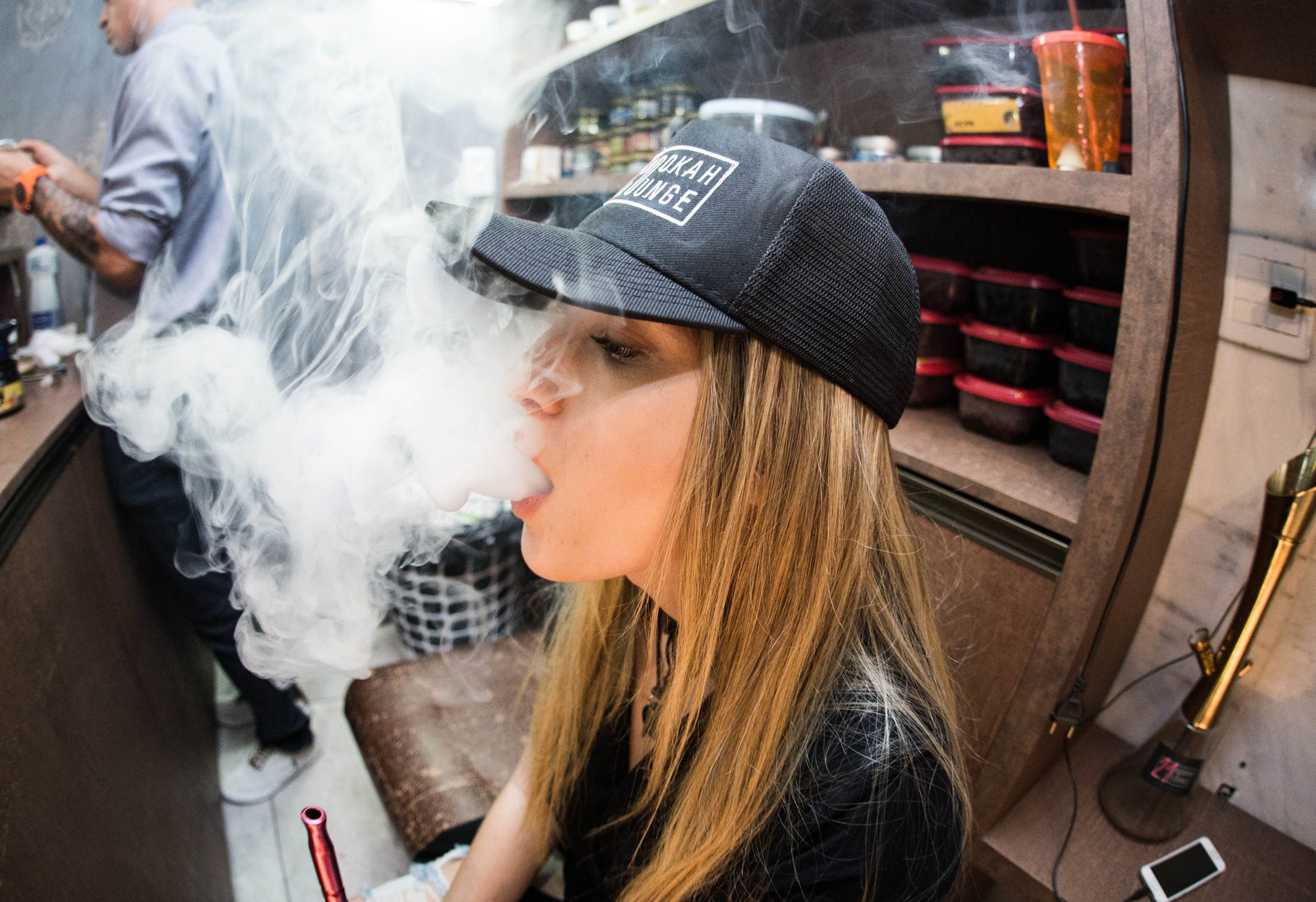 Are You a First-Time Vaper Looking for an E-Liquid Shop? Read This…