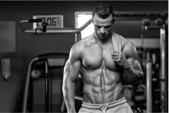Muscle Building Guide - 5 Pro Tips to Get Toned Muscles