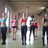 Failing To Reach Your Fitness Goals women