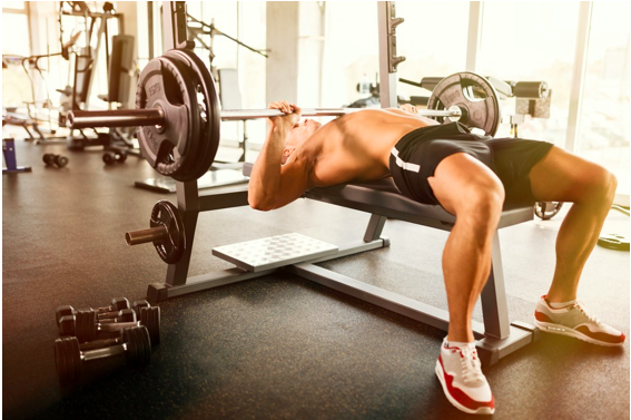Chest in Check - A Newbie Guide to Pumping Your Pectorals
