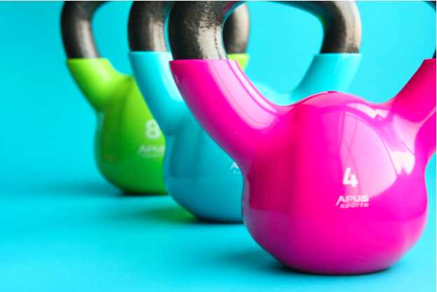 Home Improvements for Health and Fitness Fanatics