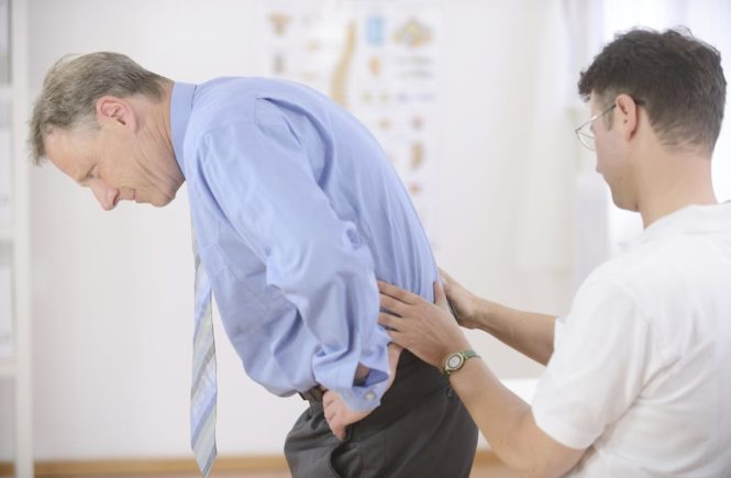 Reasons You Should Consider Chiropractic Therapy