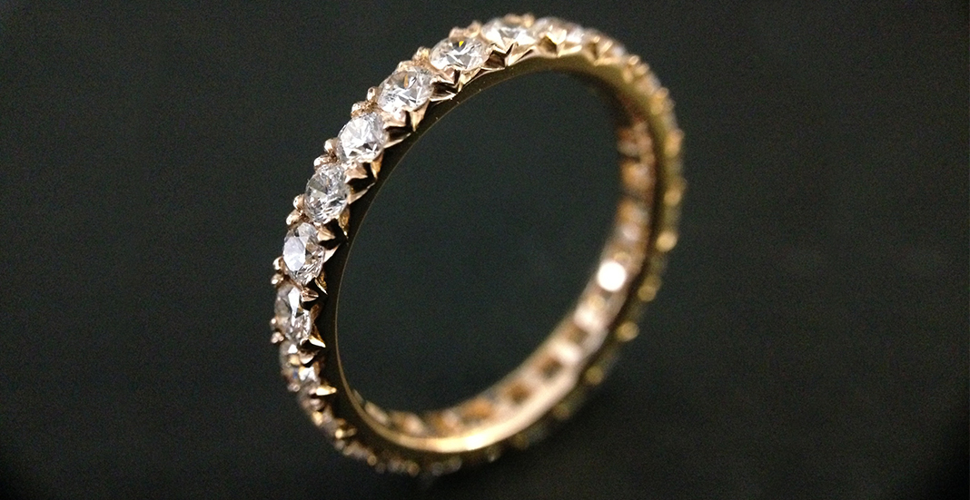 Reasons to Consider Non-Solitaire Rings