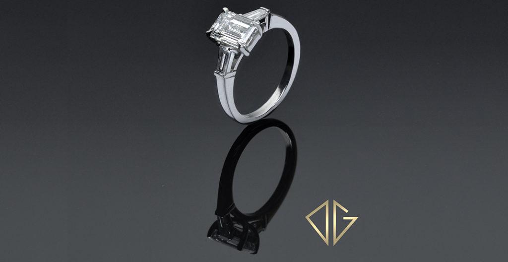 diamond matters