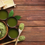 Who Uses Green Powders As Part Of Their Diet?
