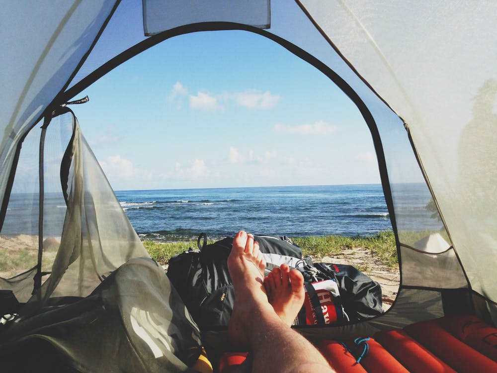 The Top Essentials That You Have To Bring Camping