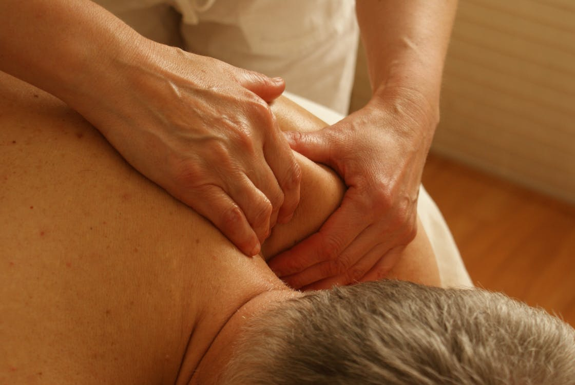 Find Out How You Can Benefit from Chiropractic Care