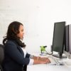 5 Real Health Risks Of Your Desk Job