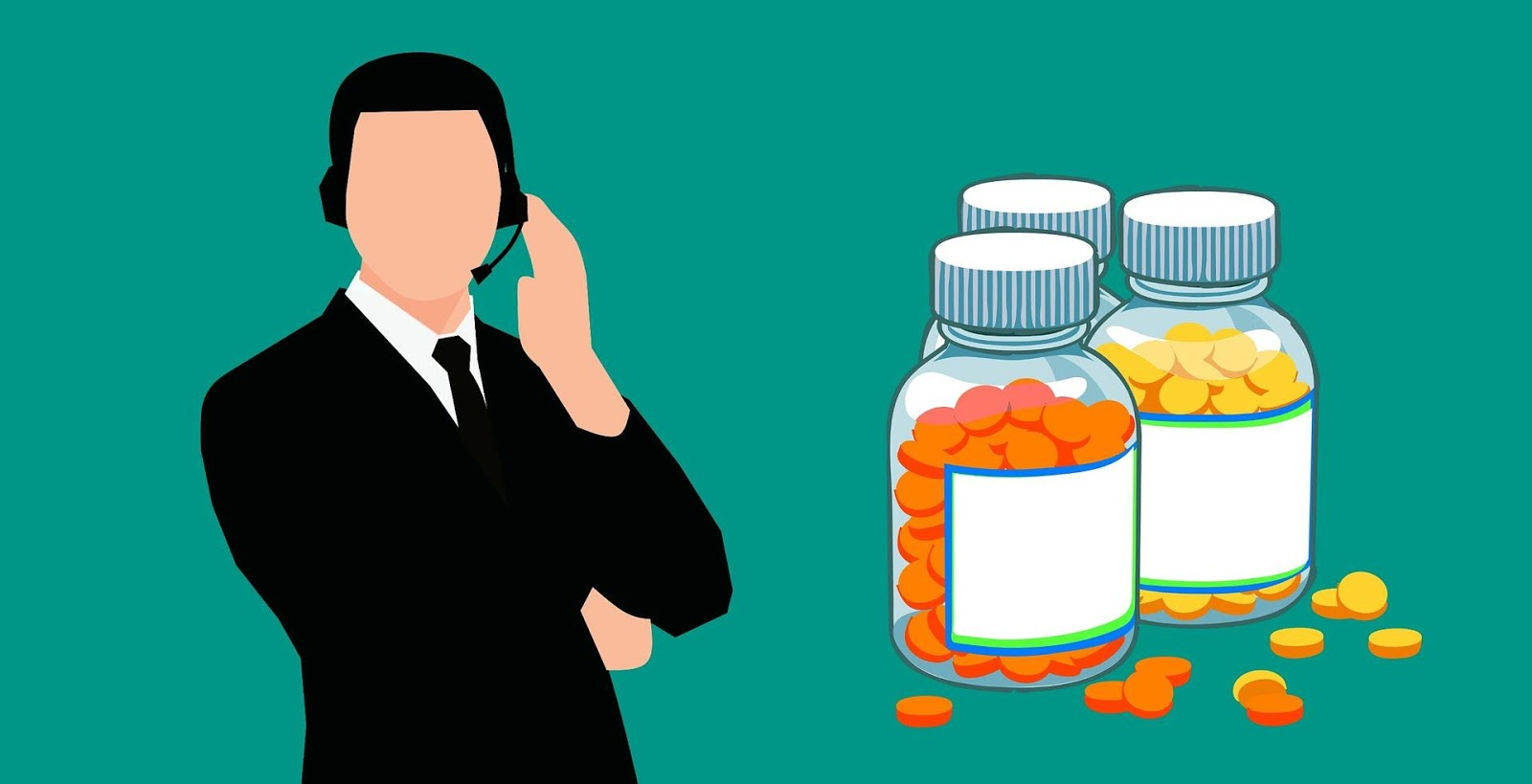 Online vs. Traditional Pharmacy: What's The Difference? online