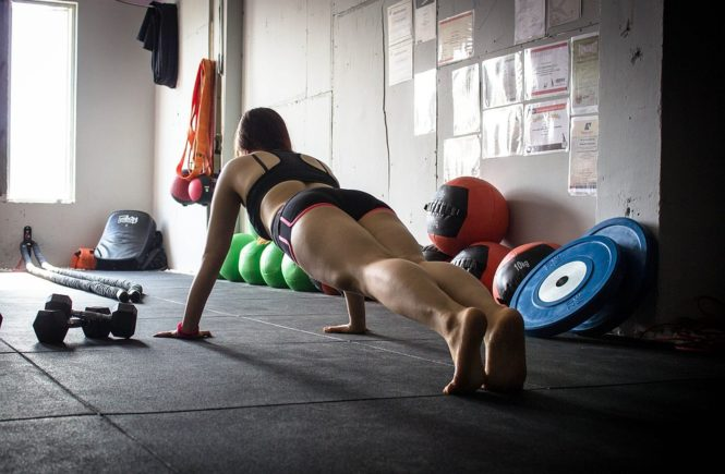 6 Tips to Help You Stick to Your Workouts