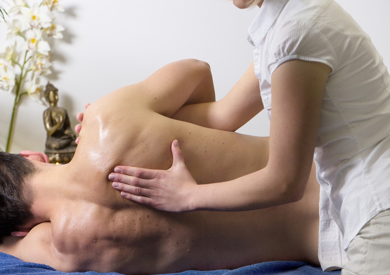 8 Benefits Massage Provides Your Body After a Workout