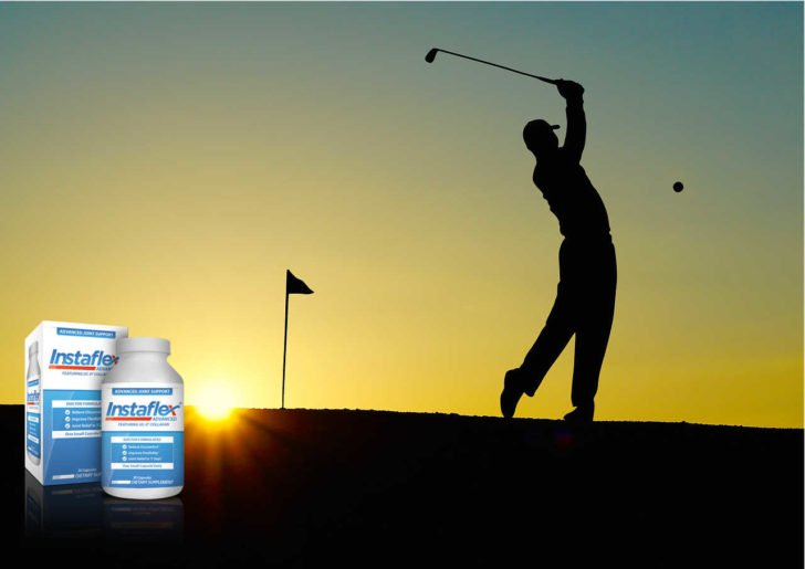 InstaFlex® Advanced: Joint Relief For Your Active Lifestyle