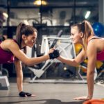 6 Reasons to Have a Fitness Buddy