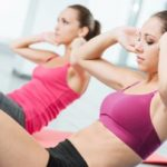 How Does Having A Fitness Partner Help?