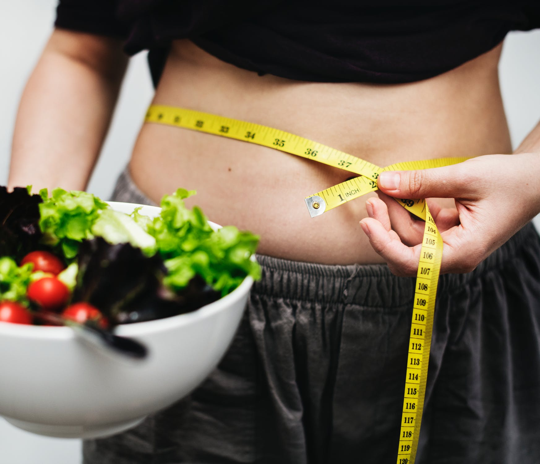 6 Proven Ways to Fight Obesity