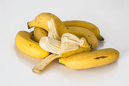 7 Folic Acid Foods Every Bodybuilder Should Definitely Eat bananas