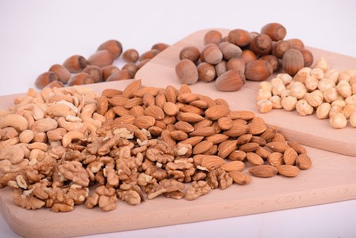 7 Folic Acid Foods Every Bodybuilder Should Definitely Eat almonds