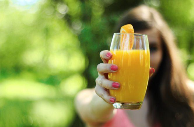 5 Surprising Health Benefits of Citrus Juices