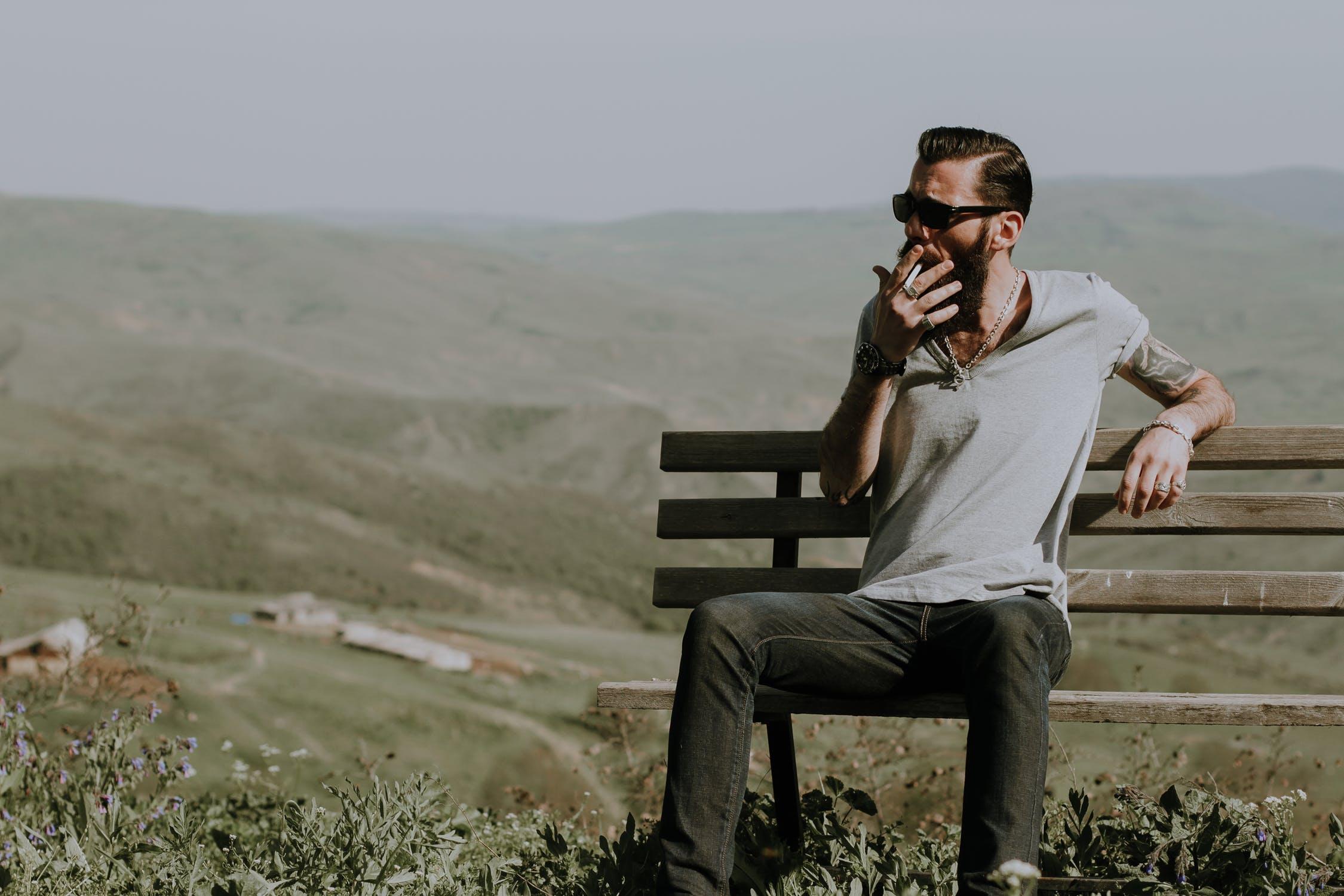 Can CBD Help You Stop Smoking?
