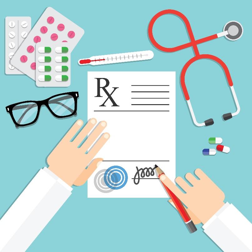 How to get HGH prescription